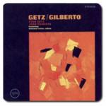 【ハイレゾ音源備忘録】 Joao Gilberto / Getz/Gilberto