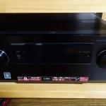 【システム】 Pioneer SC-LX85