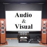 【Audio】 システム遍歴 【Visual】