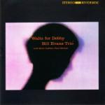 【ハイレゾ音源備忘録】 Bill Evans / Waltz For Debby