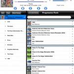 【音源管理の精髄】 コントロールアプリ(iPad版)の紹介・2014年版 【ネットワークオーディオTips】