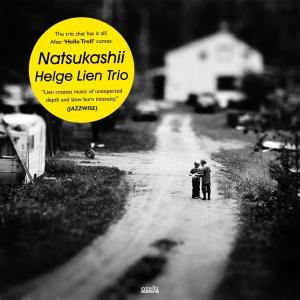 アルバムhelge lien trio natsukashii
