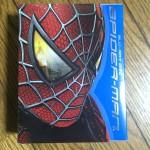 【AV史に残るBD勝手に10選】第2位『スパイダーマン 3』 ― 4Kの胎動