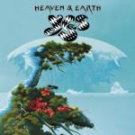 【ハイレゾ音源備忘録】Yes / Heaven & Earth