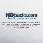【ハイレゾ音源備忘録】HDtracks 2013 Sampler