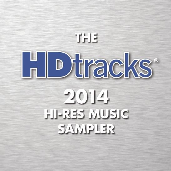 アルバムHDtracks2014