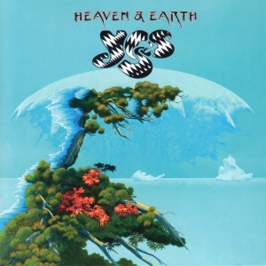 アルバムHeaven & Earth