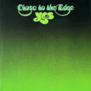 アルバムclose to the edge 20140226