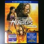 【BDレビュー】第274回『Hercules / ヘラクレス』 北米盤 【Dolby Atmos導入記】