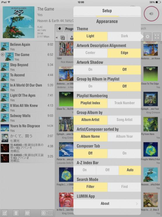 LUMIN App15
