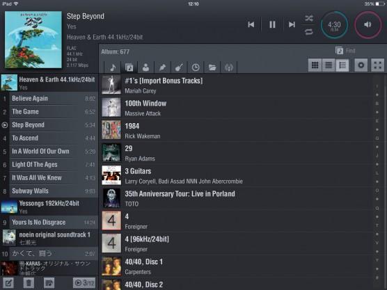 LUMIN App30