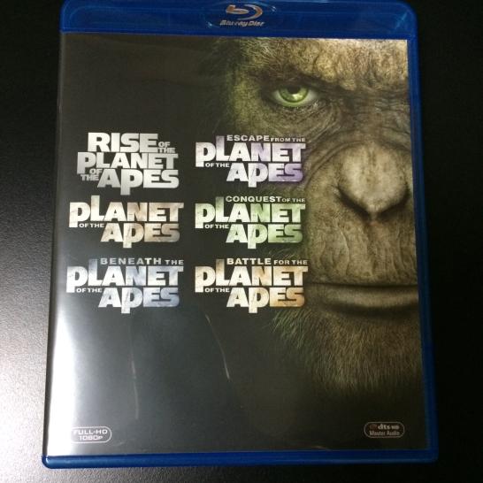 BD猿の惑星