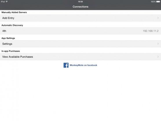 MonkeyMote 4 foobar2000(iPad)01