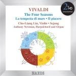 【ハイレゾ音源備忘録】Cho-Liang Lin / Vivaldi: The Four Seasons