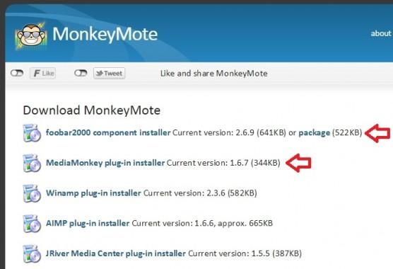 MonkeyMote(MediaMonkey)01