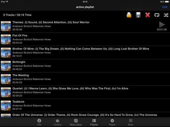 Audionet Music Manager(iPad)01