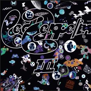 アルバムledzeppelin3