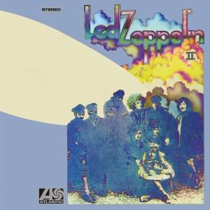 アルバムledzeppelin2