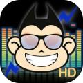 アプリMonkeymote4foobar2000