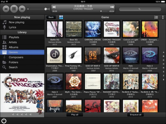 MonkeyMote 4 foobar2000(iPad)02