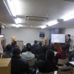 【イベントレポート】オーディオラボオガワ KITHIT・LUMIN試聴会 & ネットワークオーディオ講座