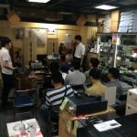【イベントレポート】ネットワークオーディオ実践セミナー・オーディオユニオン お茶の水アクセサリー館