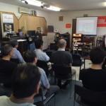 【イベントレポート】ネットワークオーディオ実践セミナー オーディオ・ベースマン