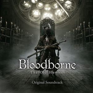 アルバムBloodborne the old hunters