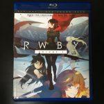 【BDレビュー】第326回『RWBY Volume 3』