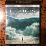 【UHD BDレビュー】第11回『エクソダス:神と王』 北米盤