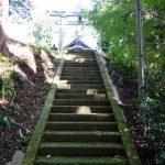 【地元探訪】八幡神社(湯沢市関口) その1