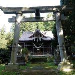 【地元探訪】八幡神社(湯沢市関口) その2