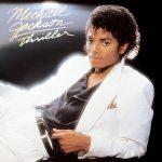 【ハイレゾ音源備忘録】Michael Jackson / Thriller