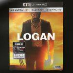 【UHD BDレビュー】第19回『LOGAN/ローガン』 北米盤 【Dolby Atmos】