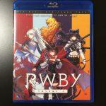 【BDレビュー】第345回『RWBY Volume 4』