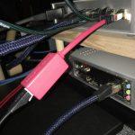 【レビューのような何か】ACOUSTIC REVIVE LANアイソレーター RLI-1GB-TripleC