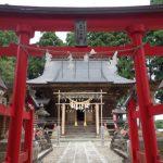 【地元探訪・神様セカンドライフ編】元稲田神社/あぐりこ稲荷(羽後町杉宮)