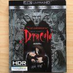 【UHD BDレビュー】第44回『ドラキュラ』 米国盤 【Dolby Atmos】