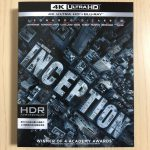 【UHD BDレビュー】第51回『インセプション』