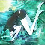 【ハイレゾ音源備忘録】YURiKA / 鏡面の波(アニメ盤)