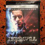 【UHD BDレビュー】第54回『ターミネーター2』 米国盤