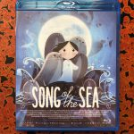【BDレビュー】第356回『ソング・オブ・ザ・シー 海のうた』